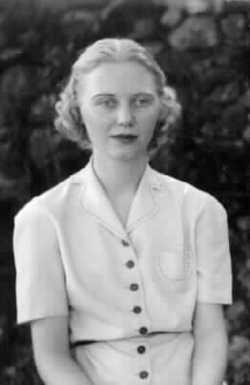Dorothy Raye <i>Brown</i> Schirtzinger