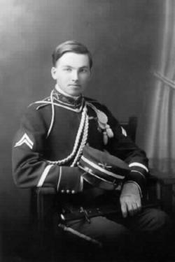 Capt Raymond Dales Wortley