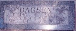 Anne Sofie <i>Anderson</i> Dagsen