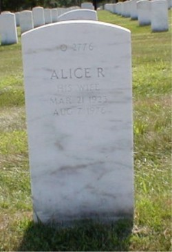 Alice Remella <i>Robb</i> Larson