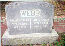 James W. Webb