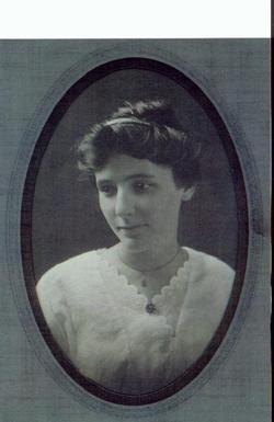 Irene Freeda <i>Coon</i> Carlson