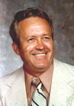 Rudolph Rudy Johnson