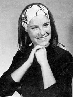 Linda May Whittington