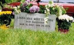 Linda May Whittington