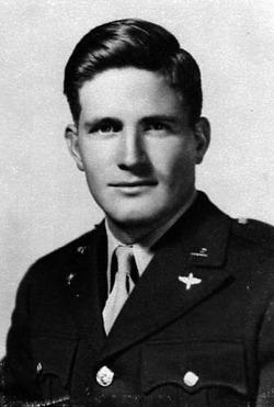Capt James Quentin Welsh