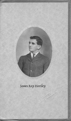 James Ray Hartley