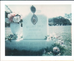 William Dale McRorey