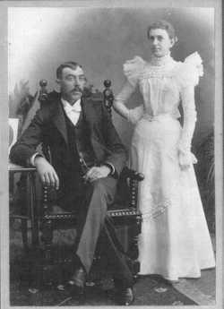 Anna Charlotte <i>Kinsey</i> Merrihew