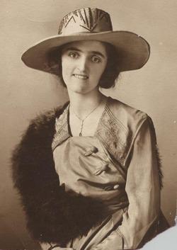 Marion Agnes <i>Duane</i> Henkel