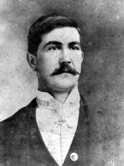 Benjamin Phillip Frey