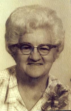 Dorothy Stanley <i>Beckwith</i> Rasey
