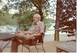 Eugene Ray McInnes
