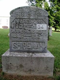 Hardin Henry Shireman