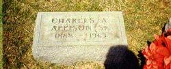 Charles Adam Allison