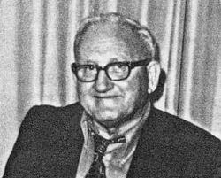 Richard J. Settle