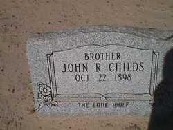 John R. Childs