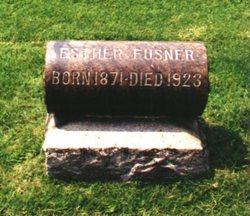 Esther Fusner