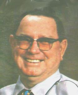 Robert Bruce Bob Gregory, Sr