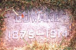 Edward McManimen