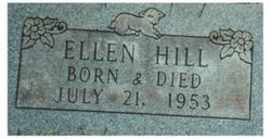 Ellen Hill
