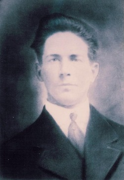 George Bedford Beasman