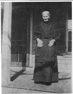 Ann Hesaltine <i>Turnbill</i> Boone