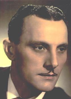 Stanley Nicholas Carrera
