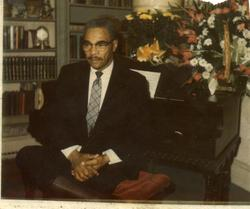 Moses Maceo Collins
