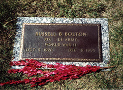 Russell Burns Bolton