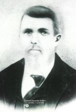 Emanuel Alexander Mullikin