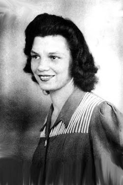 Helen Emma Dutchy <i>Cole</i> Knopka