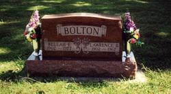 Lawrence Burns Bolton