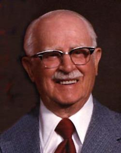 Lloyd S. Christensen