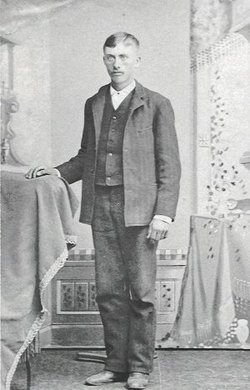 George Washington Tuley
