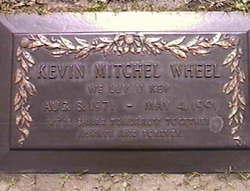 Kevin Mitchel Wheel
