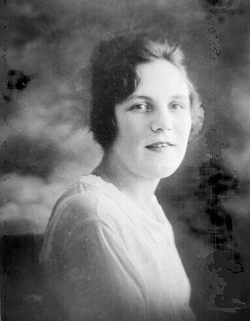 Ruth June <i>Force</i> Lake