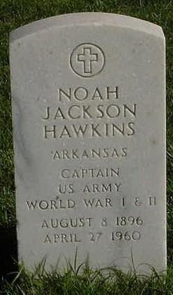 Noah Jackson Hawkins