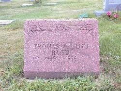 Thomas McCord Baird