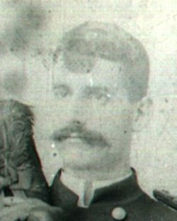 Edward Mathias Ruf