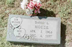 David Lester House