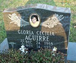 Gloria Cecilia Aguirre