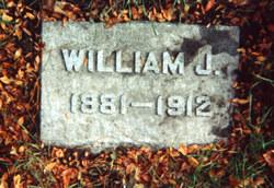 William J. McManimen
