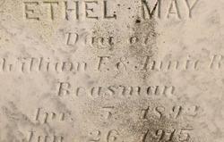 Ethel May Beasman