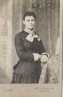 Alice E <i>Pierce</i> Schwemm