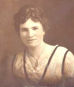 Maude <i>Bowers</i> Robertson