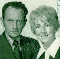 Mary Alice <i>McCann</i> Cleary