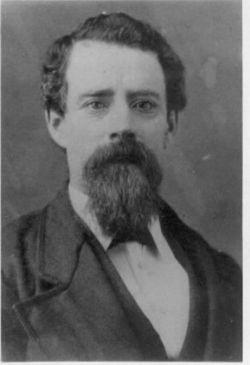 James William McSay