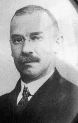 John Duhamel Powers