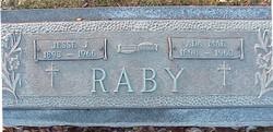 Jesse James Raby
